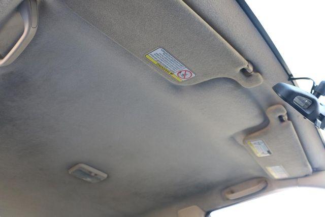 2001 Isuzu Rodeo S Santa Clarita, CA 28