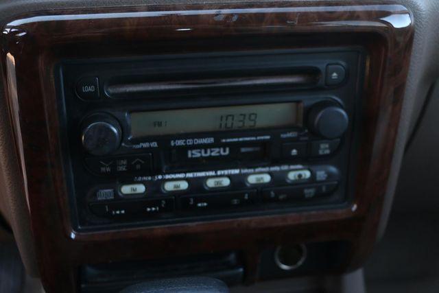2001 Isuzu Rodeo S Santa Clarita, CA 21