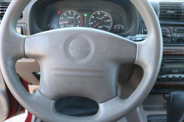 2001 Isuzu Rodeo S Santa Clarita, CA 26