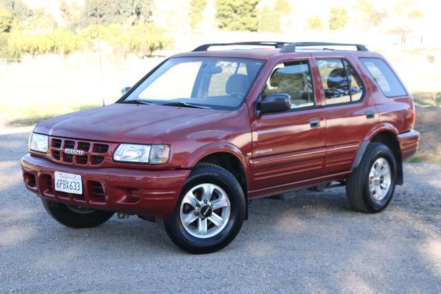 2001 Isuzu Rodeo S Santa Clarita, CA 1