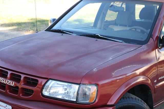 2001 Isuzu Rodeo S Santa Clarita, CA 30