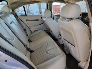 2001 Jaguar S-TYPE V8 Gardena, California 11