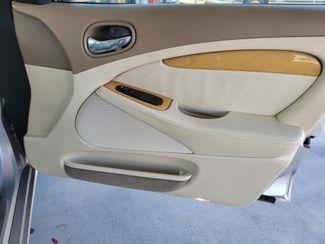 2001 Jaguar S-TYPE V8 Gardena, California 12