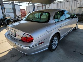 2001 Jaguar S-TYPE V8 Gardena, California 2