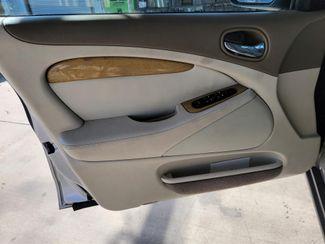 2001 Jaguar S-TYPE V8 Gardena, California 9