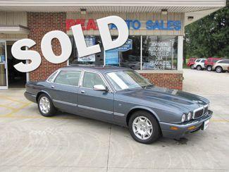 2001 Jaguar XJ Vanden Plas in Medina OHIO, 44256