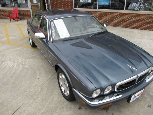 2001 Jaguar XJ Vanden Plas in Medina, OHIO 44256
