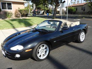 2001 Jaguar XK8 Convertible Super Clean Low Mileage California Car  city California  Auto Fitnesse  in , California