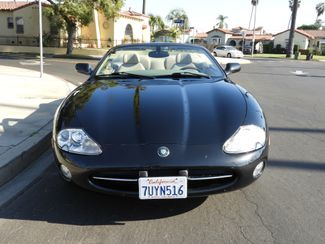 2001 Jaguar XK8 Convertible Super Clean Low Mileage California Car  city California  Auto Fitness Class Benz  in , California