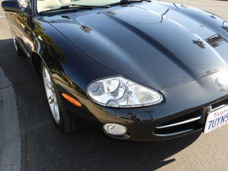 2001 Jaguar XK8 Convertible Super Clean Low Mileage California Car  city California  Auto Fitness Class Benz  in , California