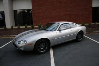 2001 Jaguar XK8 Supercharged in Marietta, Georgia 30067