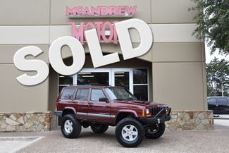 2001 Jeep Cherokee Sport in Arlington, TX, Texas 76013