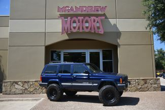 2001 Jeep Cherokee Sport in Arlington, Texas 76013