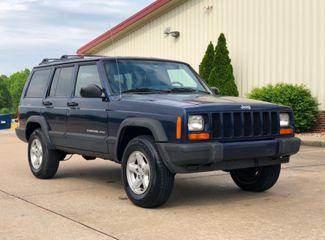 2001 Jeep Cherokee Sport in Jackson, MO 63755