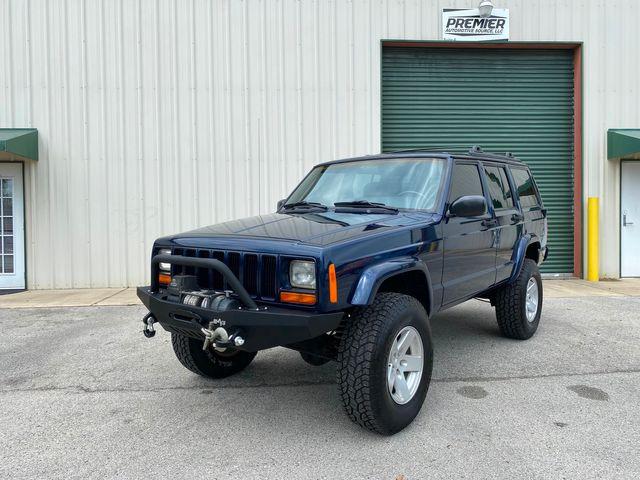 2001 Jeep Cherokee Sport in Jacksonville , FL 32246