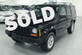 2001 Jeep Cherokee Limited 4X4 Kensington, Maryland