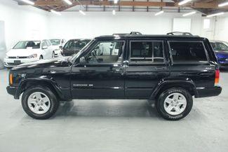2001 Jeep Cherokee Limited 4X4 Kensington, Maryland 1