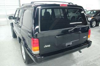 2001 Jeep Cherokee Limited 4X4 Kensington, Maryland 10