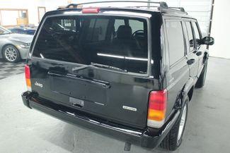 2001 Jeep Cherokee Limited 4X4 Kensington, Maryland 11