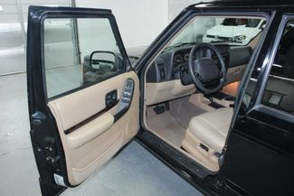 2001 Jeep Cherokee Limited 4X4 Kensington, Maryland 13