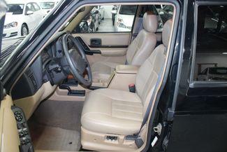 2001 Jeep Cherokee Limited 4X4 Kensington, Maryland 17