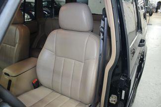 2001 Jeep Cherokee Limited 4X4 Kensington, Maryland 18