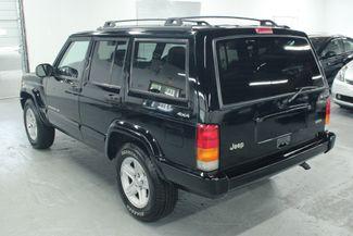 2001 Jeep Cherokee Limited 4X4 Kensington, Maryland 2