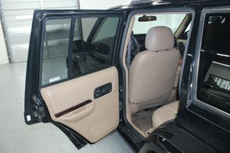 2001 Jeep Cherokee Limited 4X4 Kensington, Maryland 24