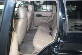2001 Jeep Cherokee Limited 4X4 Kensington, Maryland 27