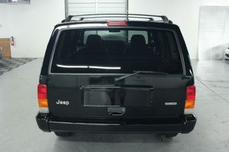 2001 Jeep Cherokee Limited 4X4 Kensington, Maryland 3