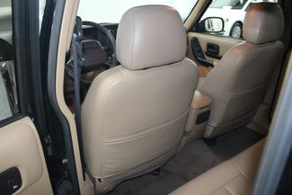 2001 Jeep Cherokee Limited 4X4 Kensington, Maryland 33