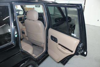 2001 Jeep Cherokee Limited 4X4 Kensington, Maryland 35