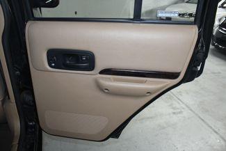 2001 Jeep Cherokee Limited 4X4 Kensington, Maryland 36