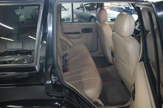 2001 Jeep Cherokee Limited 4X4 Kensington, Maryland 38