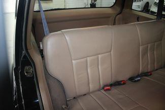 2001 Jeep Cherokee Limited 4X4 Kensington, Maryland 39