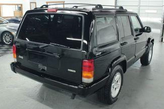 2001 Jeep Cherokee Limited 4X4 Kensington, Maryland 4