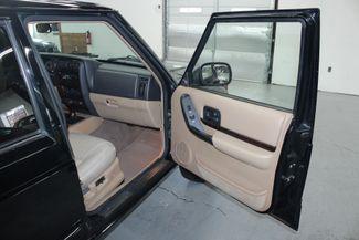 2001 Jeep Cherokee Limited 4X4 Kensington, Maryland 47