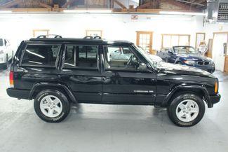 2001 Jeep Cherokee Limited 4X4 Kensington, Maryland 5