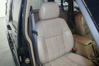 2001 Jeep Cherokee Limited 4X4 Kensington, Maryland 51