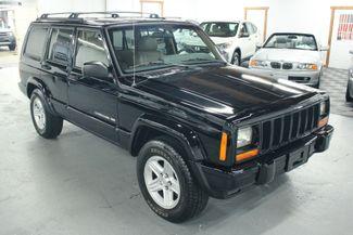 2001 Jeep Cherokee Limited 4X4 Kensington, Maryland 6