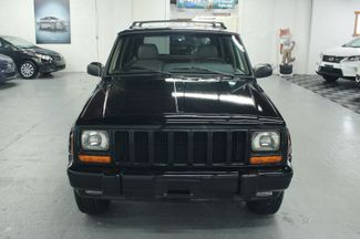 2001 Jeep Cherokee Limited 4X4 Kensington, Maryland 7