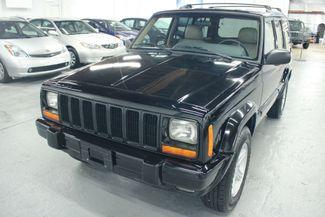 2001 Jeep Cherokee Limited 4X4 Kensington, Maryland 8