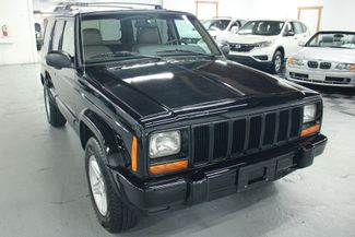 2001 Jeep Cherokee Limited 4X4 Kensington, Maryland 9