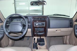 2001 Jeep Cherokee Limited 4X4 Kensington, Maryland 70