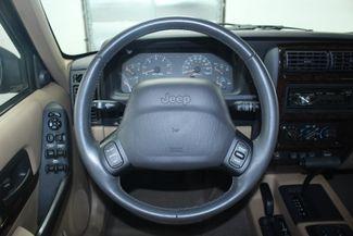 2001 Jeep Cherokee Limited 4X4 Kensington, Maryland 71