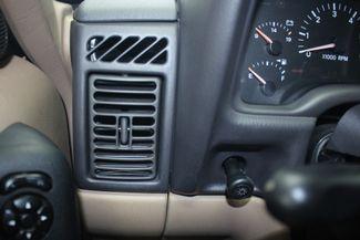2001 Jeep Cherokee Limited 4X4 Kensington, Maryland 77