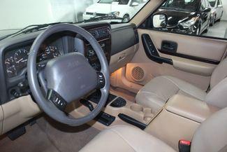 2001 Jeep Cherokee Limited 4X4 Kensington, Maryland 79