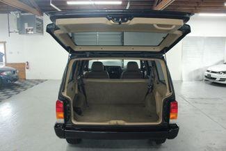 2001 Jeep Cherokee Limited 4X4 Kensington, Maryland 85