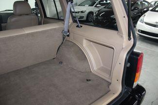 2001 Jeep Cherokee Limited 4X4 Kensington, Maryland 87