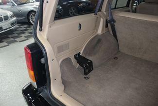 2001 Jeep Cherokee Limited 4X4 Kensington, Maryland 88